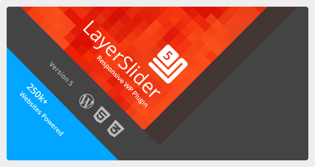 LayerSlider Responsive WordPress Plugin